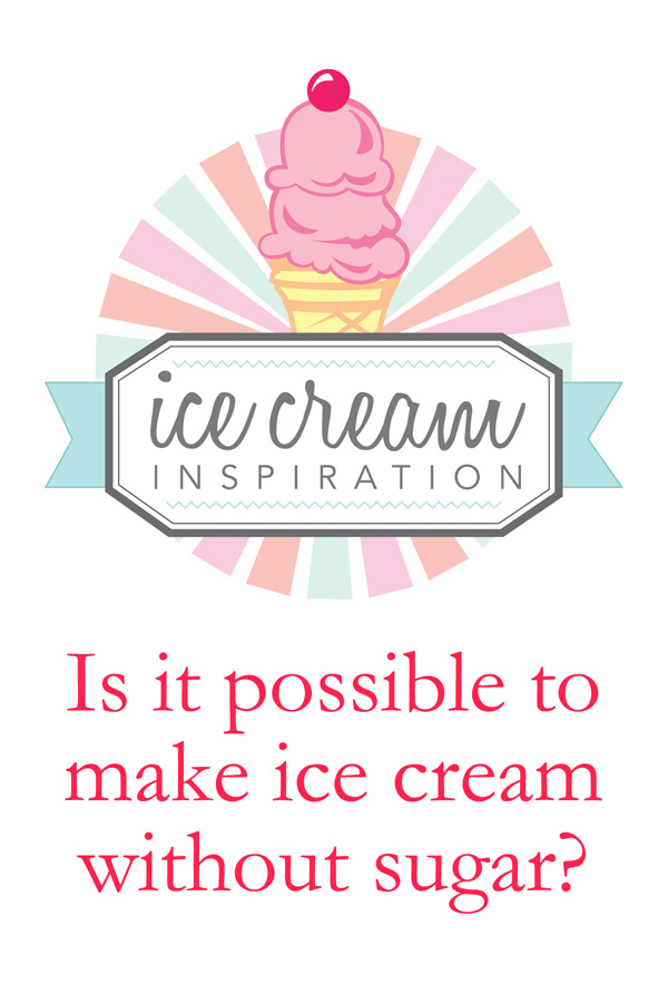 Sugar plays a surprising role in keeping ice cream the right texture. If you use a sugar substitute, you change the chemistry of the ice cream. This can affect not only the flavor, but how well the ice cream freezes. This article explores the different types of sugar substitutes and makes recommendations for which to use in your sugar-free homemade ice cream.