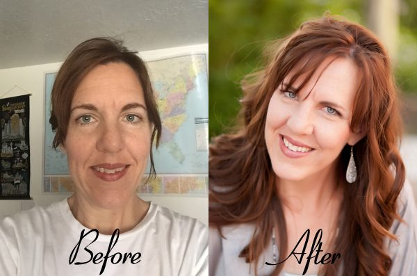 See These Women Transformed!