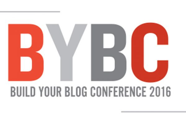 How the Build Your Blog Conference Will Change Your Life