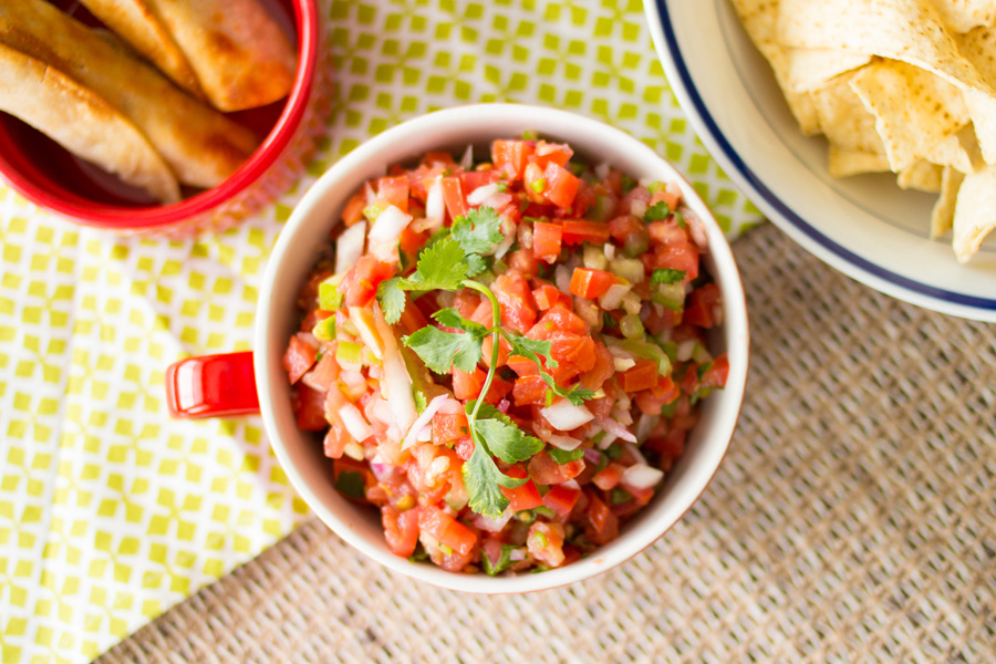 Pico de Gallo of awesomeness.