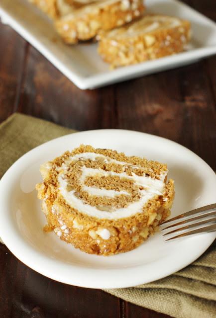 20 Amazing Pumpkin Cakes by Ice Cream Inspiration.