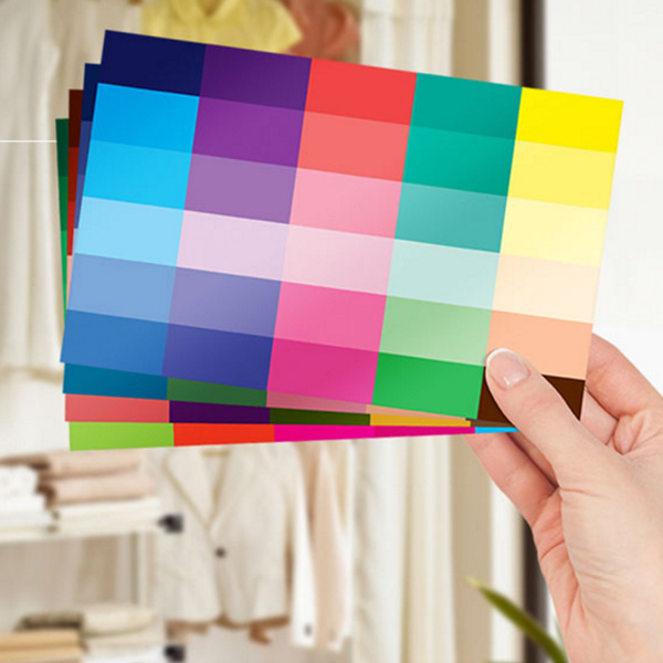 Dressing Your Truth Style Guides. Color cards, shopping color cards, color wheels.