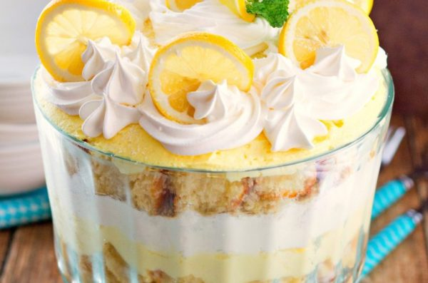 20 Terrific Trifle Recipes