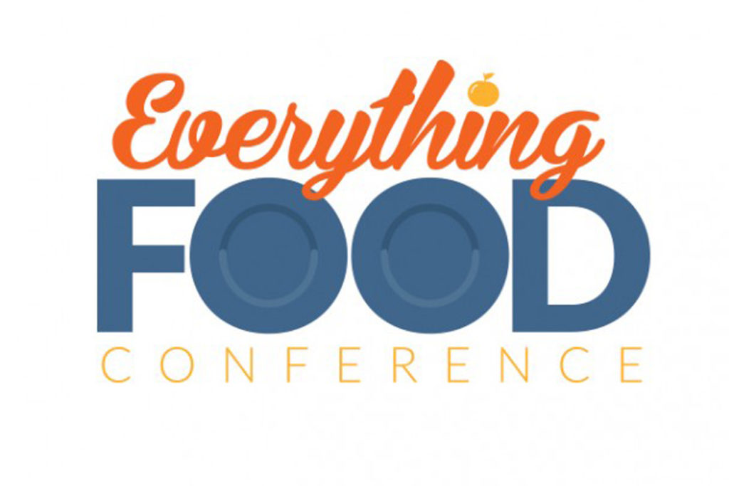 The Everything Food Conference is a brand new blogger conference especially for food bloggers. If you're a food blogger, this conference is a must! Blog conferences, food blog conferences