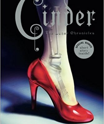 The Cinder Series