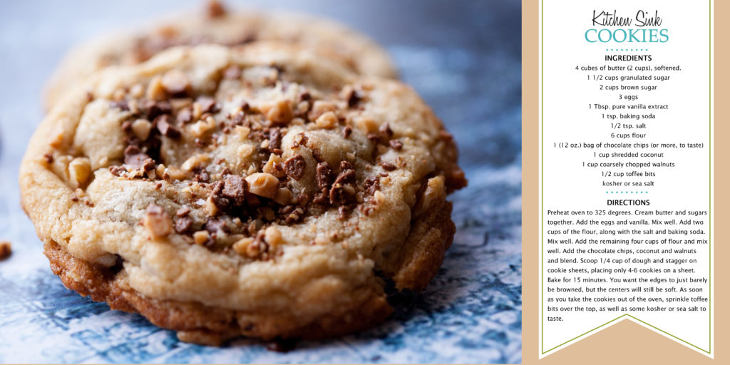 Get my Favorite Cookies Cookbook for FREE! All the best cookie recipes in a beautiful, downloadable cookbook! Christmas cookies, cookie exchange, chocolate chip cookies, copycat cookies