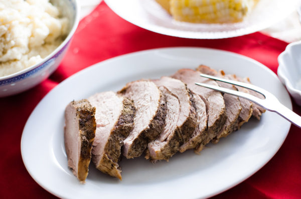Easy Pork Roast