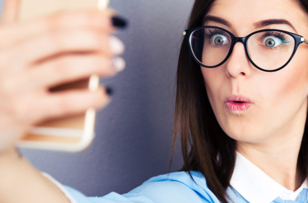 Why You Should Stop Taking Selfies