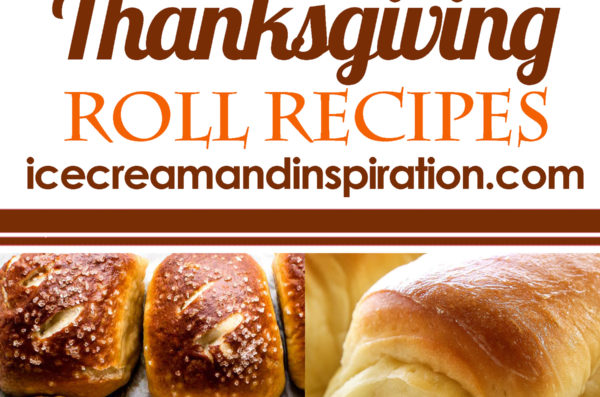 20 To-Die-For Thanksgiving Roll Recipes