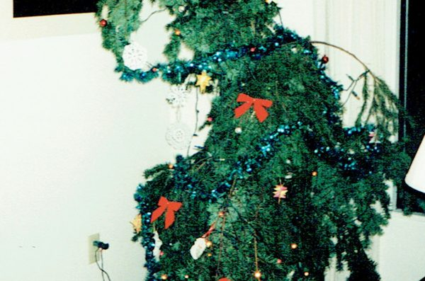 T'was the Night Before Christmas–What Really Happened