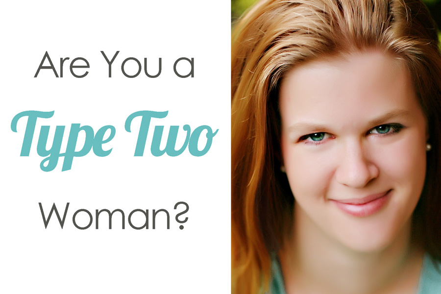 """Do people constantly tell you to """"hurry up?"""" Do you chide yourself for being """"too sensitive?"""" Do you have trouble making decisions? All these things could indicate that you are a Type Two Woman. The good news is, these seemingly negative things are actually indications of some of your greatest gifts! Read this article now to understand yourself in a way you never have before!"""