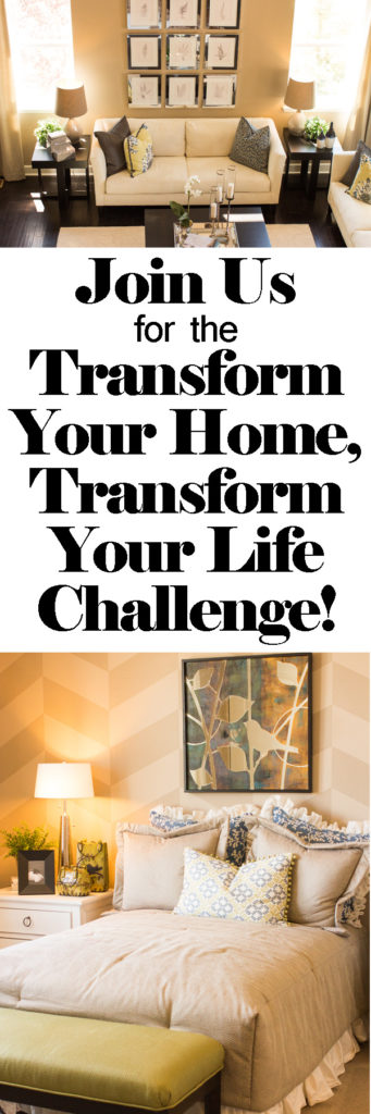 There's still time to sign up for the challenge! Change your home and life forever using the revolutionary KonMari method!