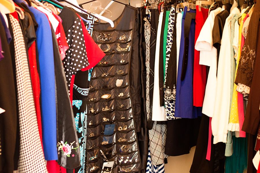 Do You Really Need All Those Clothes In Your Closet? Use The KonMari System  And