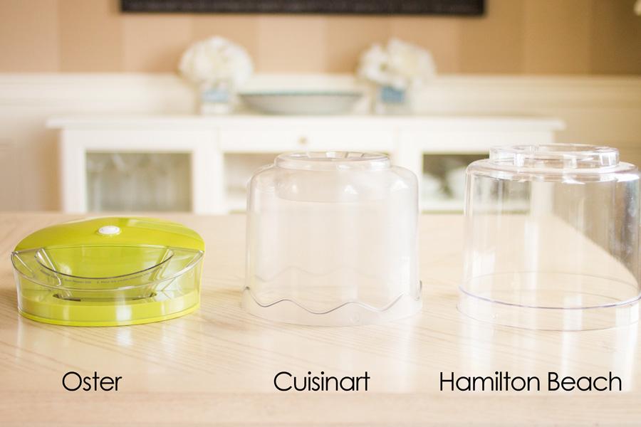 oster 1.5 quart ice cream maker manual