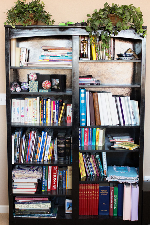 Transform Your Home Transform Your Life Challenge Week 12 Books