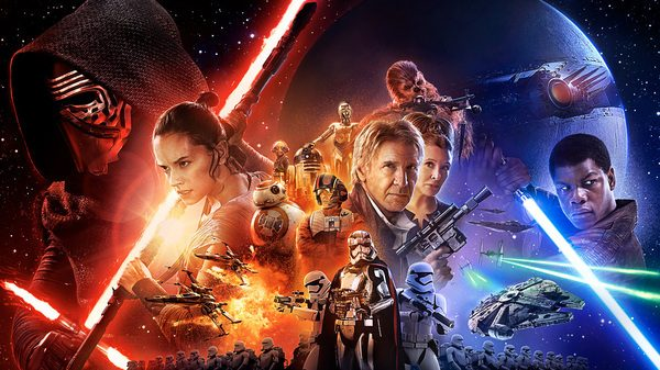 Ten Reasons Star Wars is Awesome