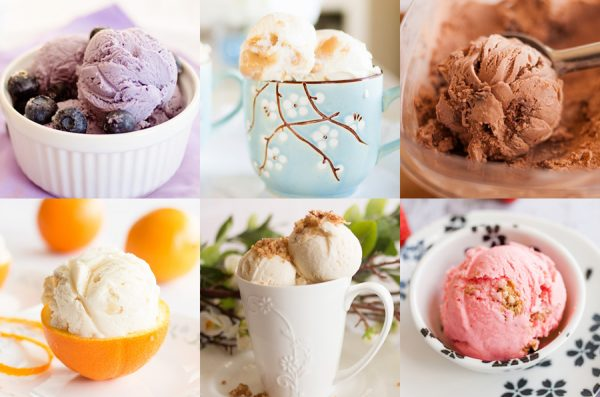 Which Flavors of Ice Cream Should I Make in 2016?