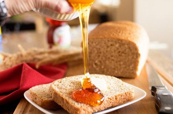 Nine-Grain Bread
