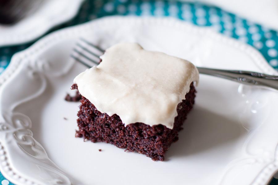 Chocolate Cake Recipe Wheat Free