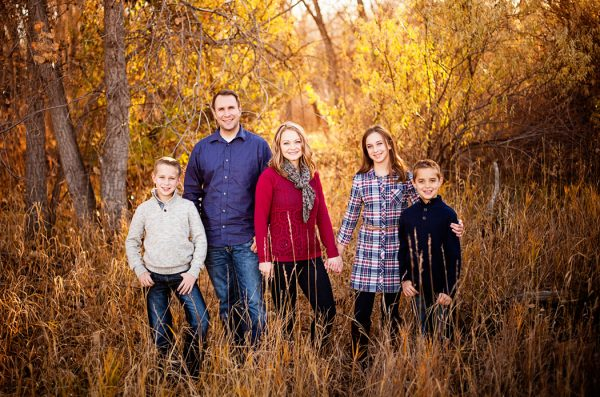Professional Photographers' Secrets for Amazing Family Pictures