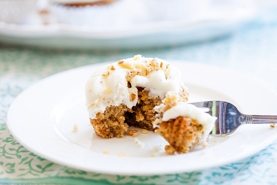 Carrot Cake Recipe With Oil And Brown Sugar
