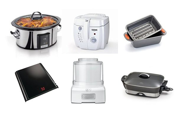 The Ultimate Gift Guide for Foodies