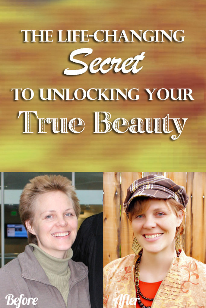 Everything we've been taught about fashion is wrong! Come see what the REAL secret to beauty is!