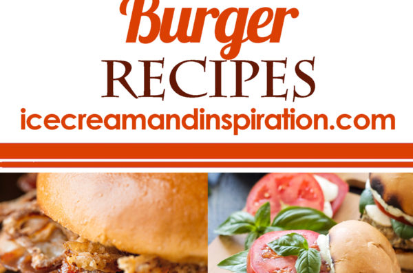 20 Brilliant Burger Recipes