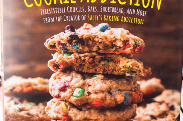 Sally's Cookie Addiction Review