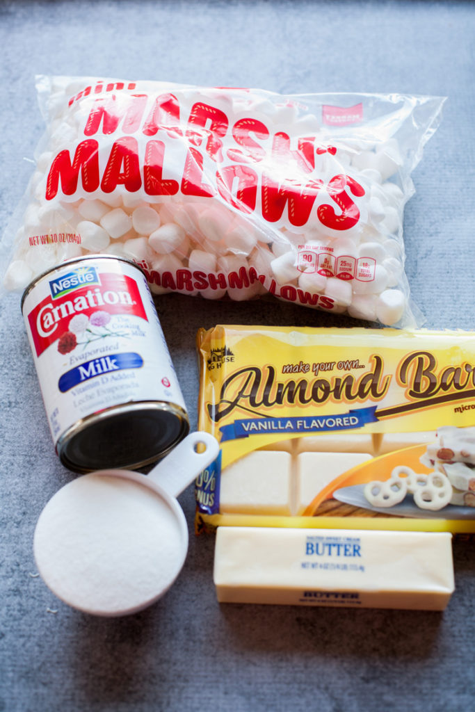 Ingredients for Cream Fillings for Chocolates