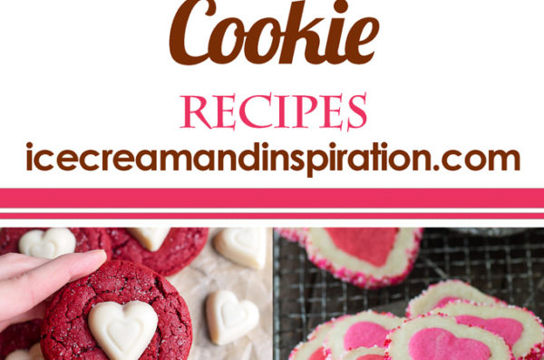 20 Best Valentine's Day Cookie Recipes