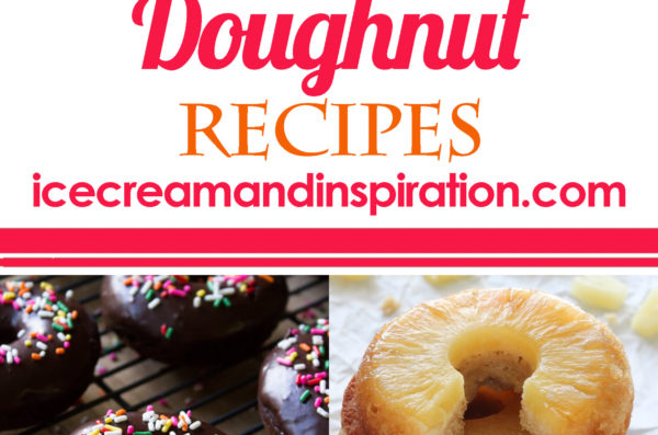 20 To-Die-For Doughnut Recipes