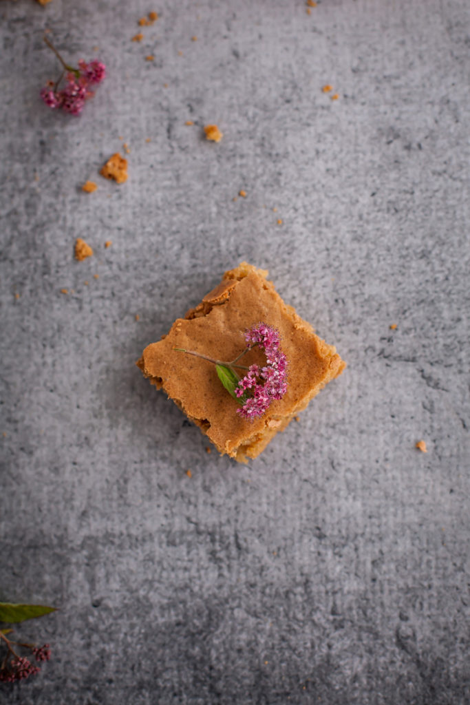 Best Blondie Recipe Ever. Classic Blondies or Butterscotch Brownies. The perfect treat for any occasion.
