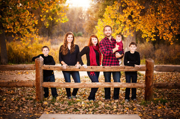 When to Take Family Pictures