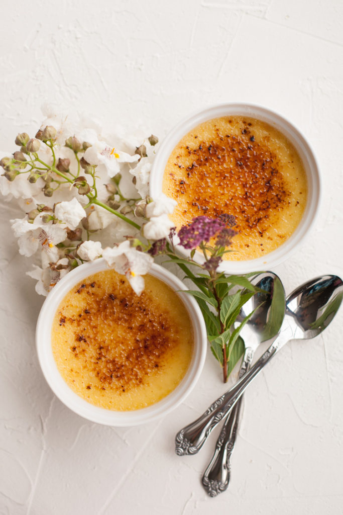 Classic Creme Brulee Recipe Ice Cream And Inspiration
