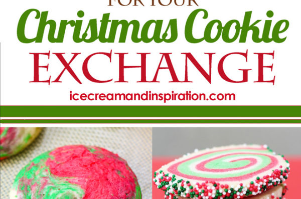 20 Recipes for Your Christmas Cookie Exchange