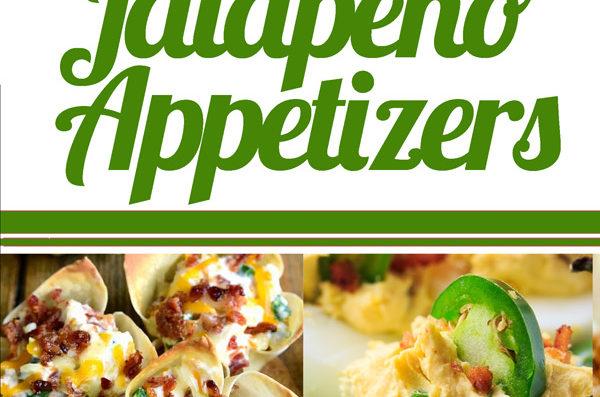 20 Tasty Jalapeno Appetizers
