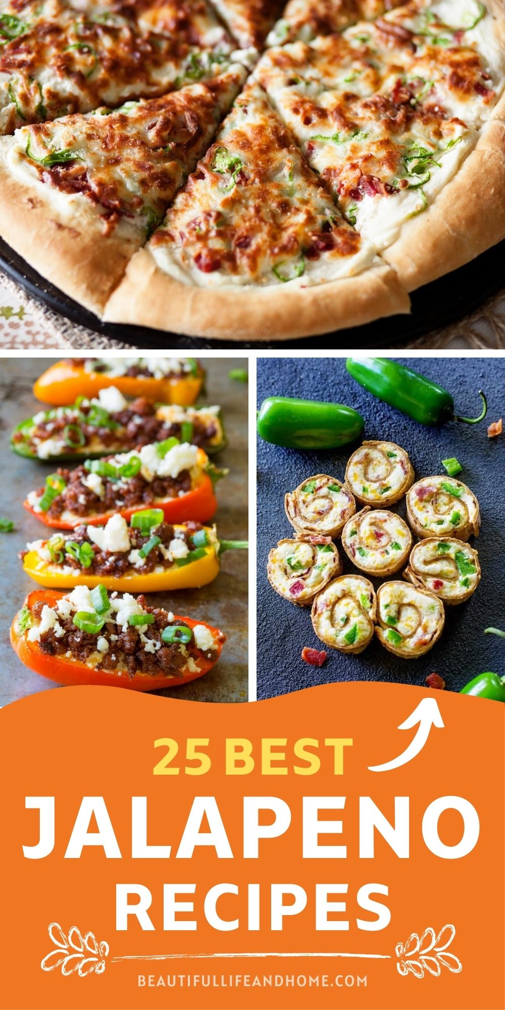25 Tasty Jalapeno Appetizers