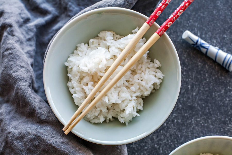 How To Make Japanese Rice Beautiful Life And Home